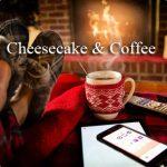 Cheesecake-and-Coffee